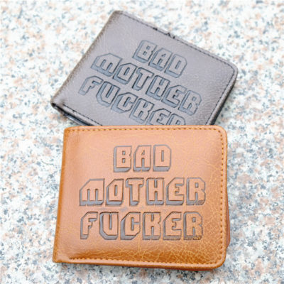 Bad Mother Fucker Wallet Unicun