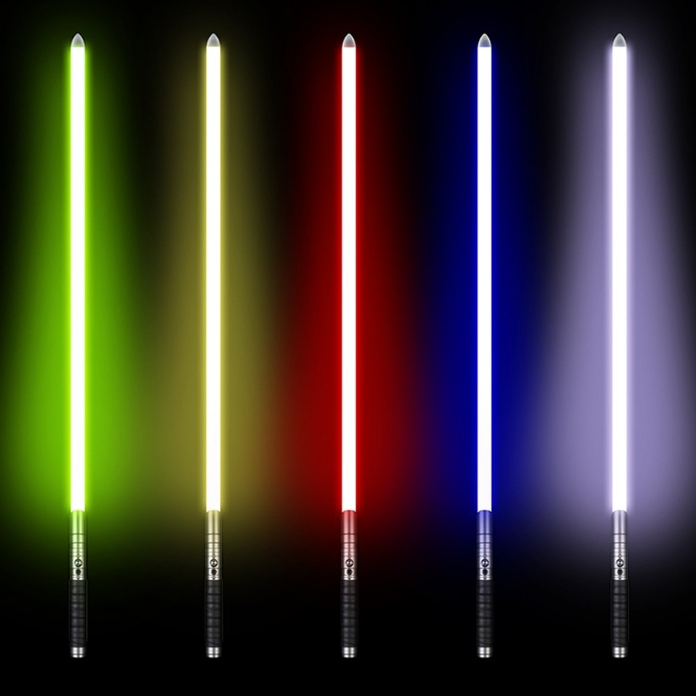 RGB Lightsaber - Suitable For Heavy Dueling
