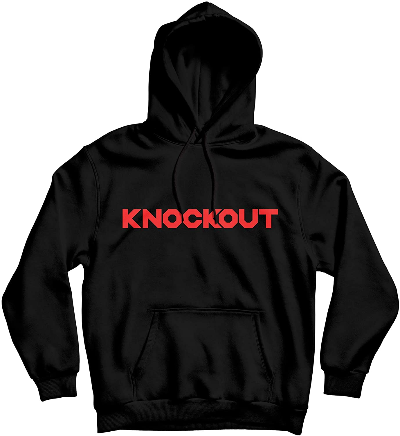 Knockout guys hoodies