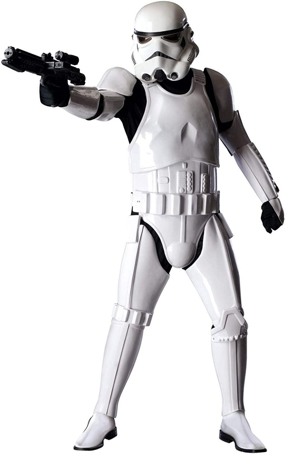 Star Wars Storm troopers cosplay idea for guys