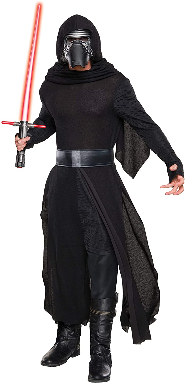 The Jedi cosplay idea for guys