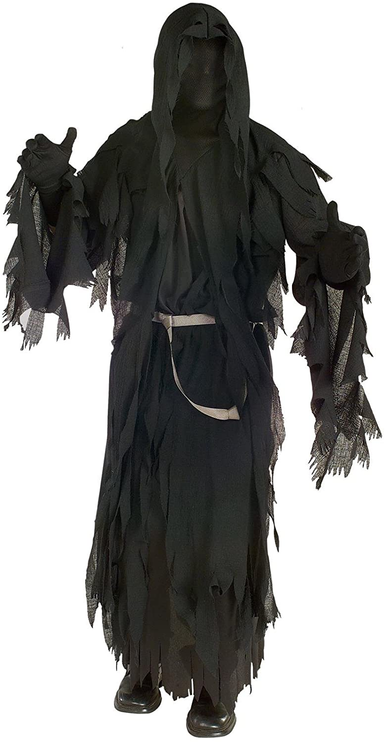The witch king of angmar cosplay idea for guys
