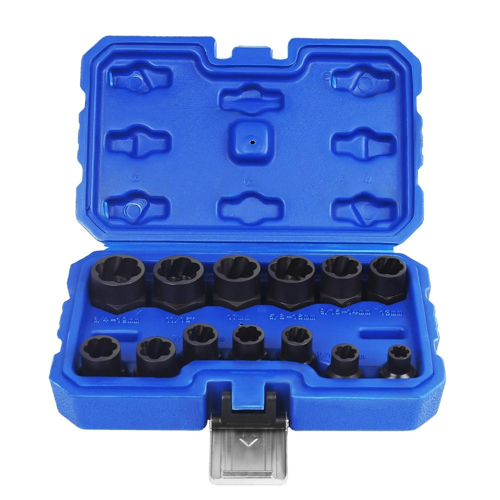 Damaged Bolt Remover ToolKit