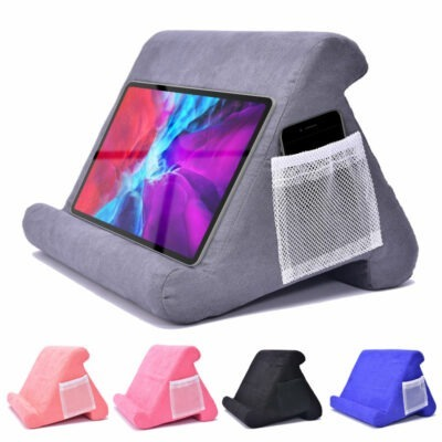 Pillow Tablet Stand 1