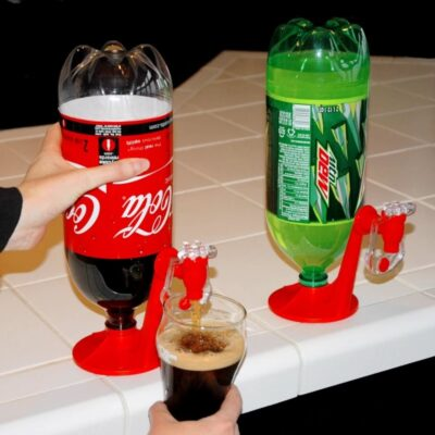 Party Soda and Mineral Water Dispenser