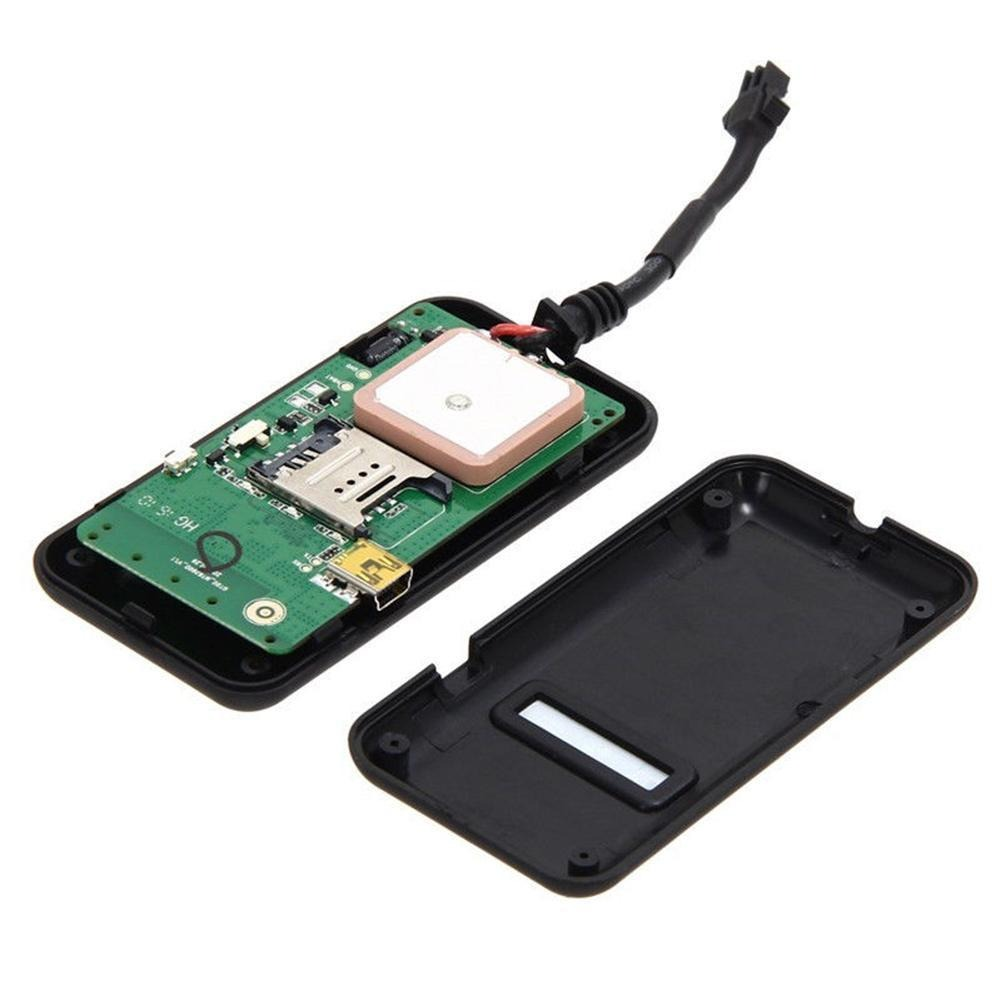 Real Time GPS Car Tracker 3