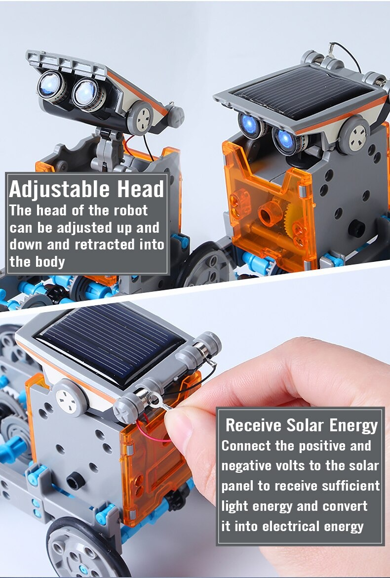 12-in-1 Solar Robotic Educational Toy (3)