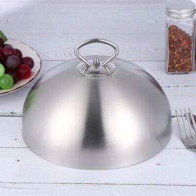 Stainless Steel Melting Dome  1