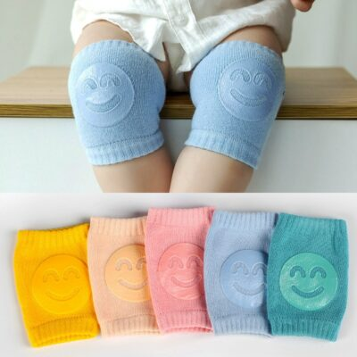 Baby Knee Protector for Crawling 1