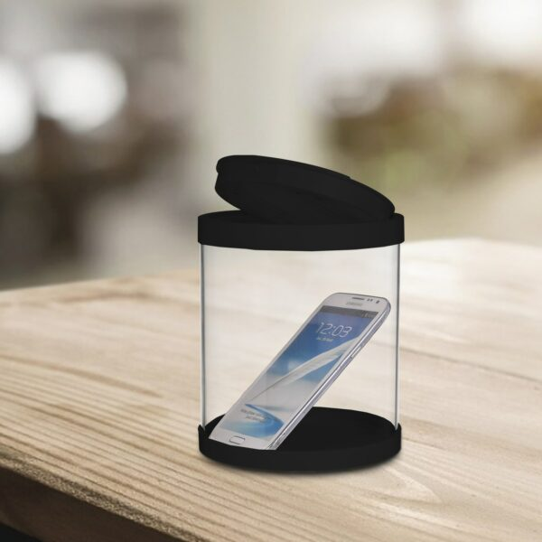 Timer Lock Container — Perfect For Cellphone Addiction Control 5