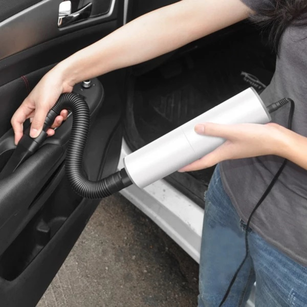 Hand Held Auto Vacuum Cleaner For Car 16