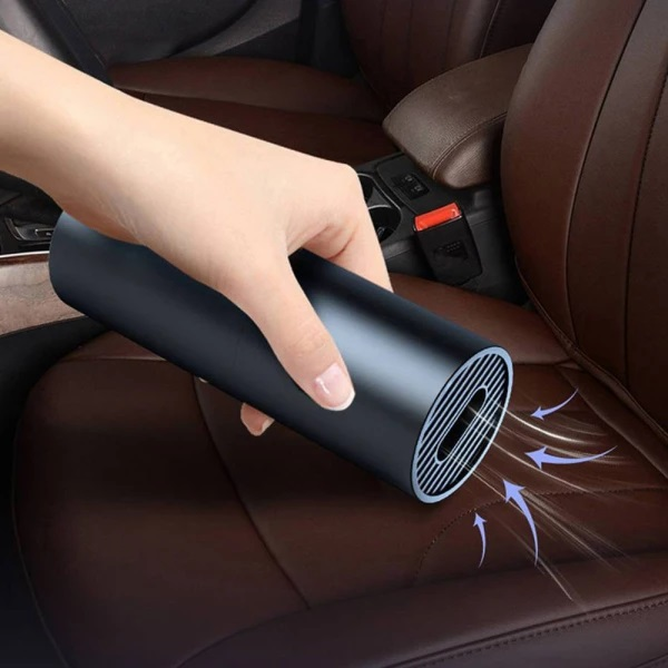 Hand Held Auto Vacuum Cleaner For Car 18