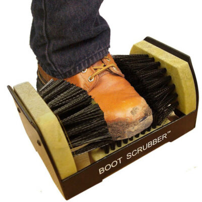 The Boot Cleaner 1