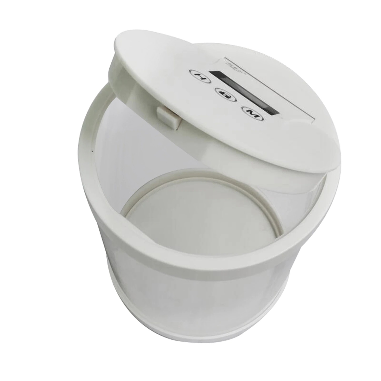 Timer Lock Container 5