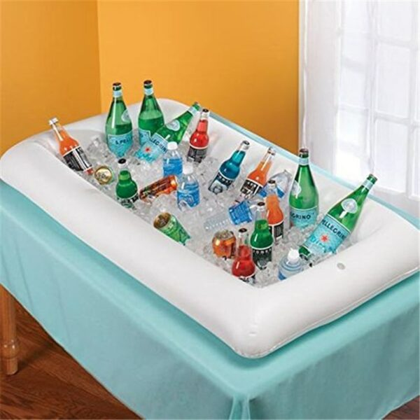 Inflatable Buffet Cooler Tray 6