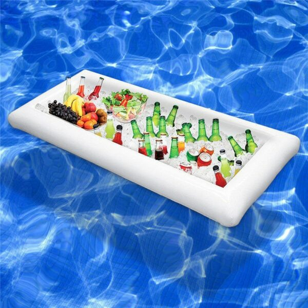 Inflatable Buffet Cooler Tray 1