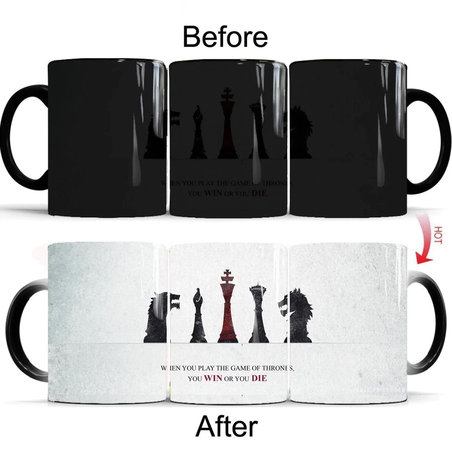 Heat Activated Color Changing Mug (1)