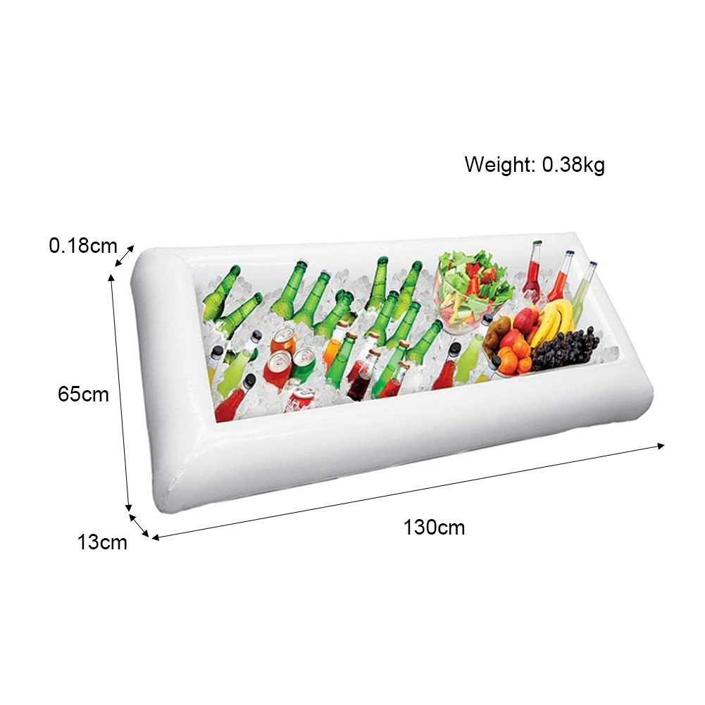 Inflatable Buffet Cooler Tray 3
