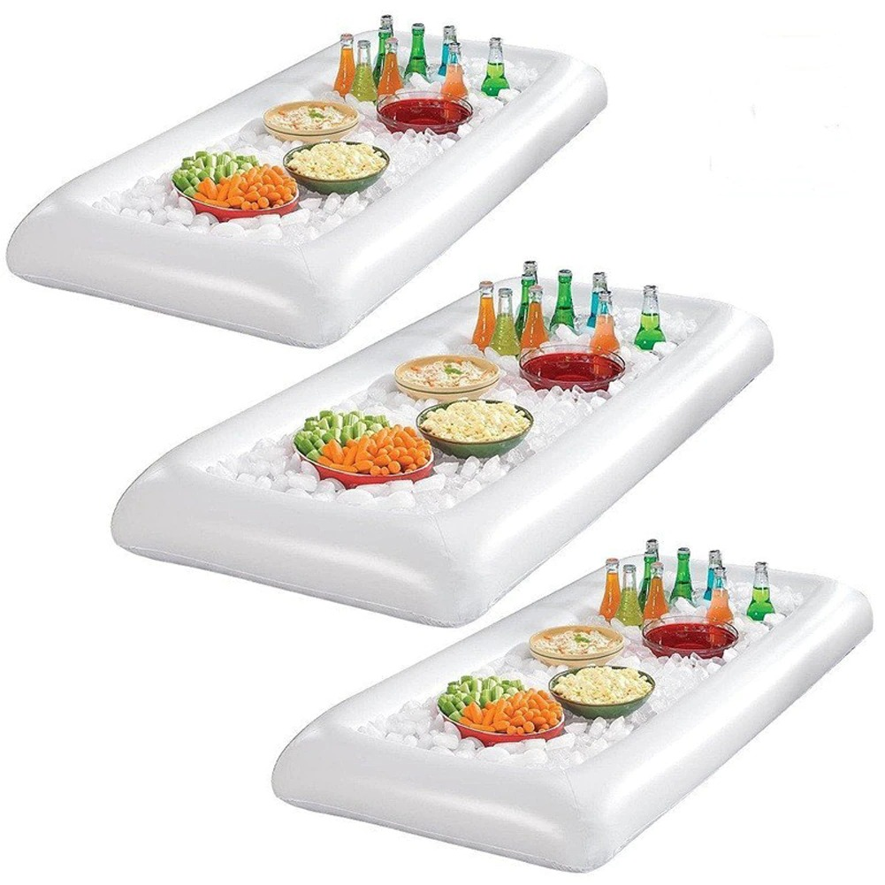 Inflatable Buffet Cooler Tray 4