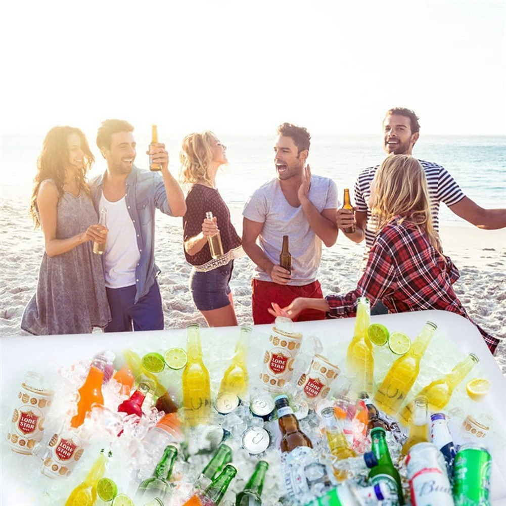 Inflatable Buffet Cooler Tray 5