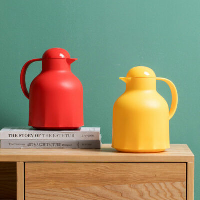 Insulated Thermos Jug 1