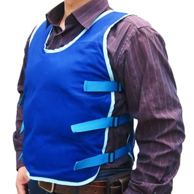 Cooling Ice Vest 1