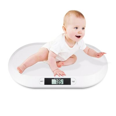 Baby Weighing Electronic Scale 1