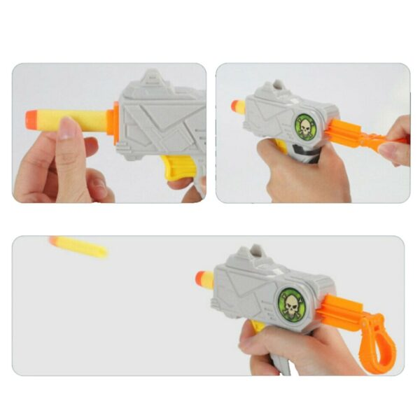 Kids Electric Air Shot Toy 5