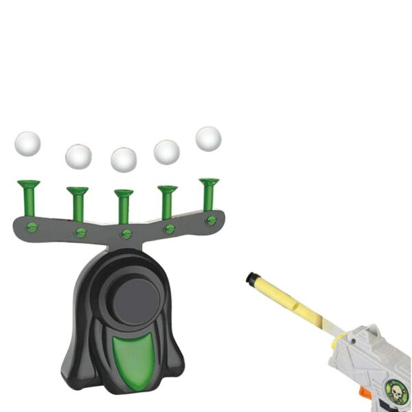 Kids Electric Air Shot Toy 2