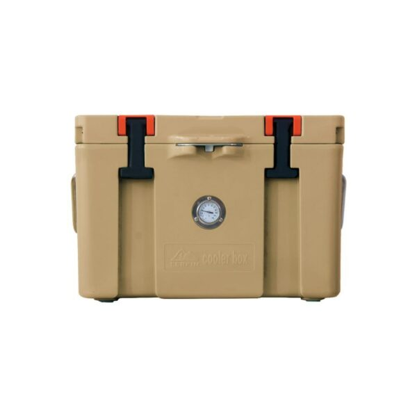 Insulated Camping Cooler 9