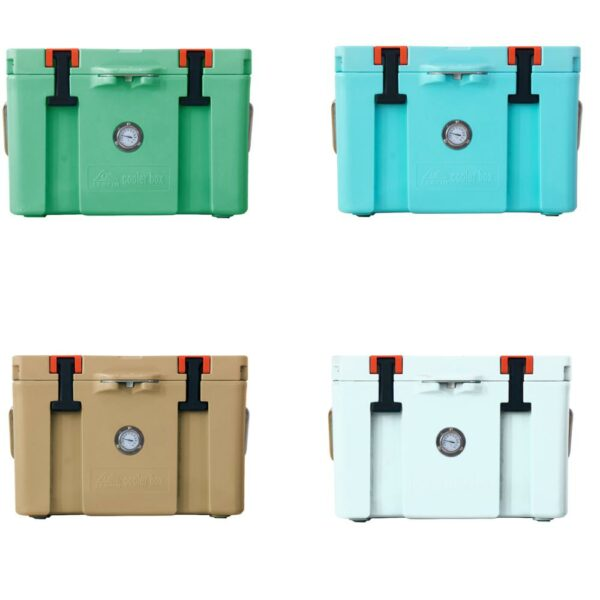 Insulated Camping Cooler 5