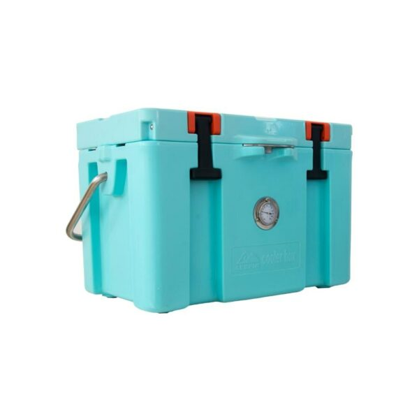 Insulated Camping Cooler 3