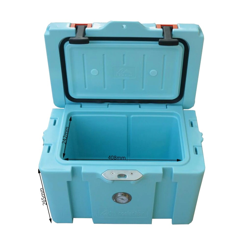 Insulated Camping Cooler (1)