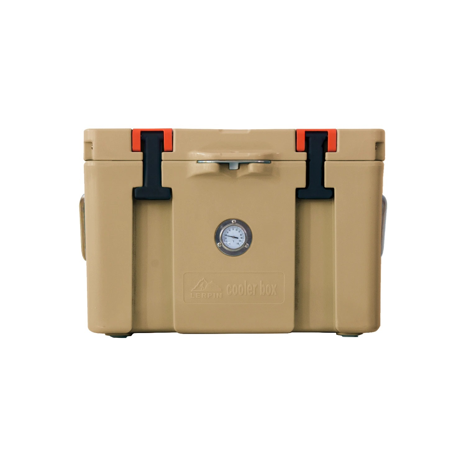 Insulated Camping Cooler (3)