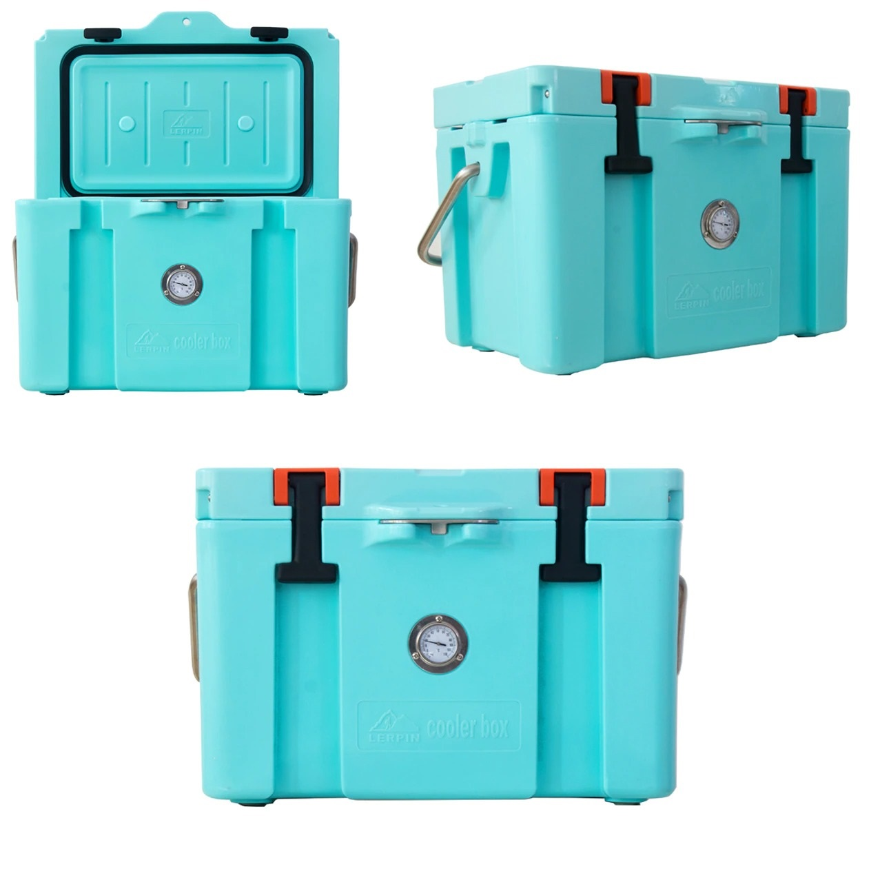 Insulated Camping Cooler (4)