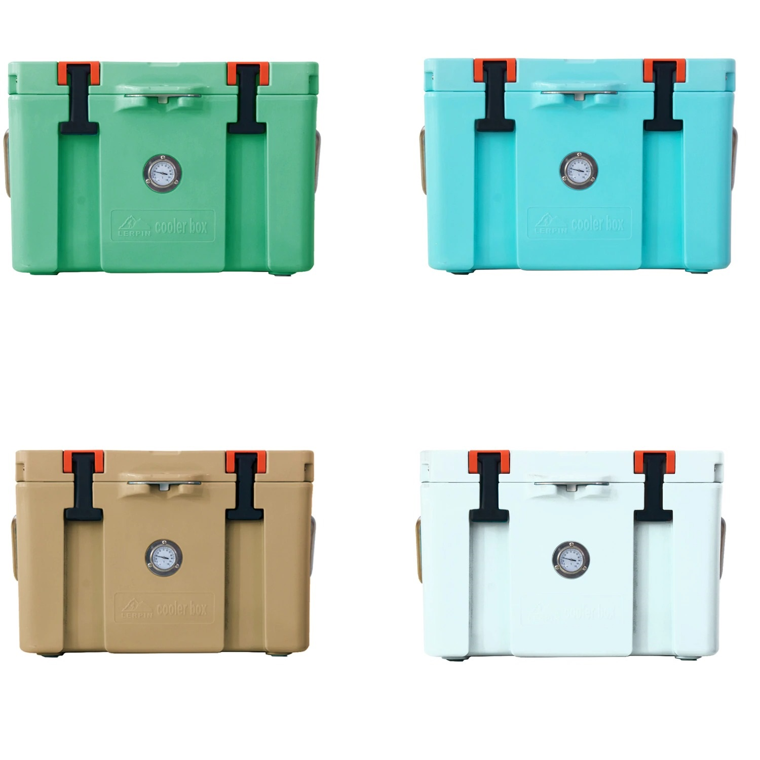 Insulated Camping Cooler (5)