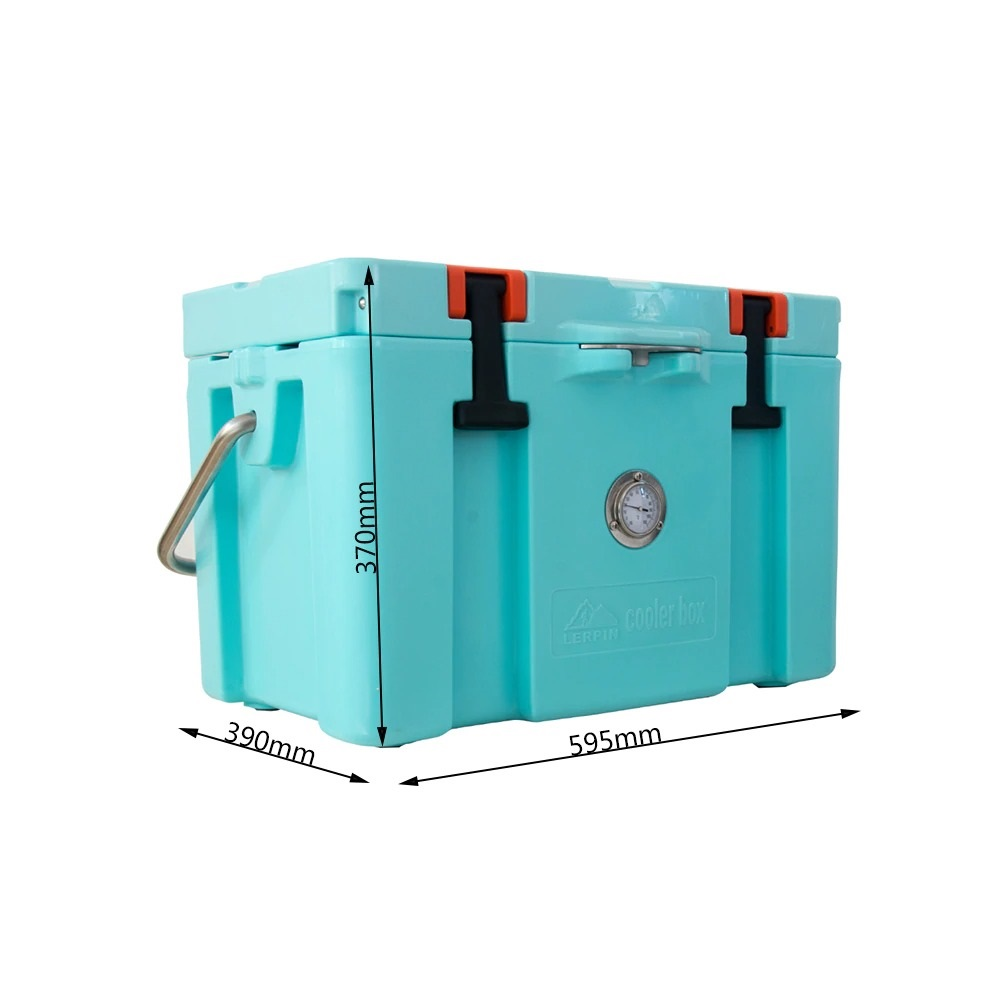 Insulated Camping Cooler (7)