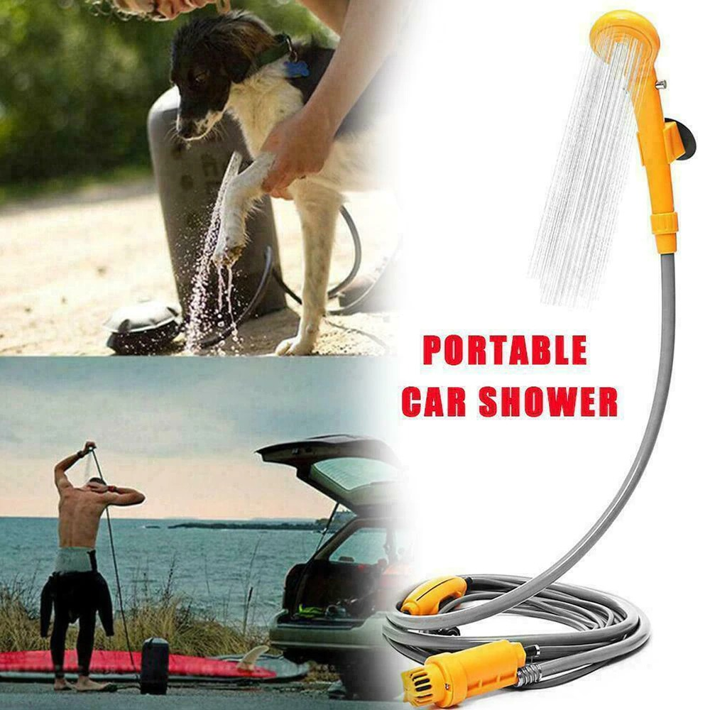 Portable Outdoor Shower 8